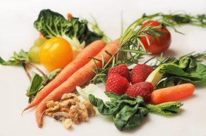 Lebensmittel, Essen, Gemüse